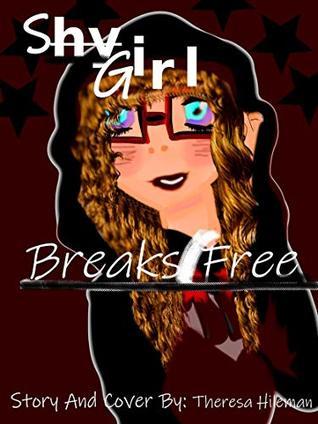 Shy Girl Breaks Free