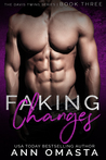 Download ebook Faking Changes (The Davis Twins, #3) by Ann Omasta