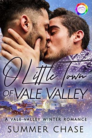 O Little Town of Vale Valley (Vale Valley Season One, #10)