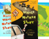 Whole Nother Story Series (3 Book Series)