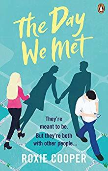 ARC Review: The Day We Met by Roxie Cooper