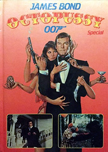 James Bond Octopussy Special