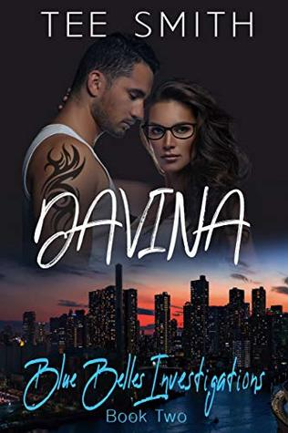 Davina (Blue Belles Investigations Book 2)