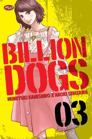 Billion Dogs 03