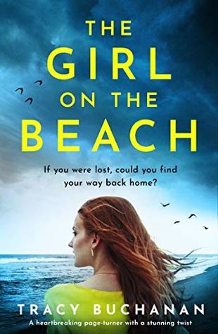 The Girl on the Beach