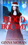 Blood Holiday (The Divine Vampire Heirs, #2.5)