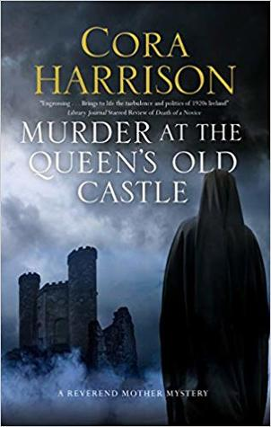 Murder at the Queen's Old Castle: A Mystery Set in 1920s Ireland