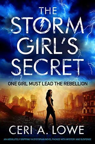 The Storm Girl's Secret