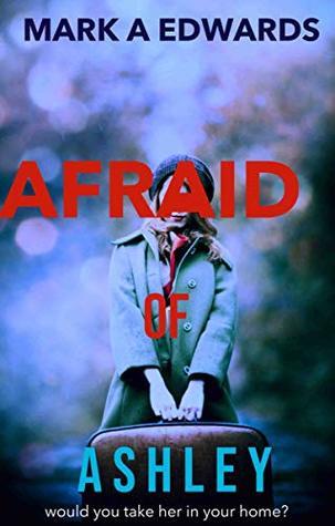 Afraid Of Ashley