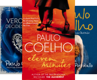 Paulo Coelho: The Deluxe Collection (10 Book Series)