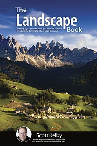The Landscape Photography Book