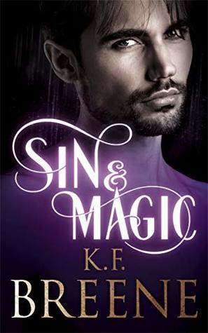 Sin & Magic (Demigod of San Francisco #2)