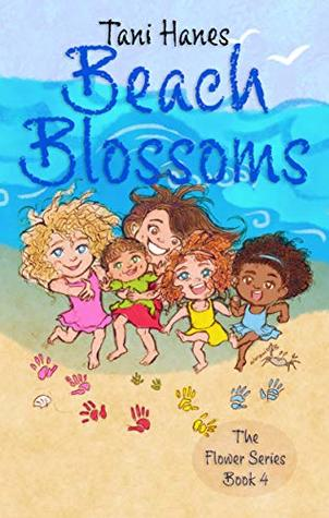 Beach Blossoms (The Flower Series Book 4)