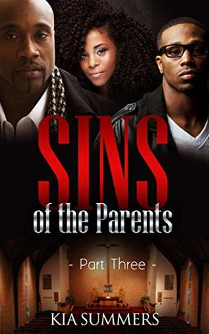 SINS of the Parents 3 (The Lucas Family Scandal)