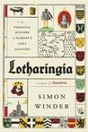 Lotharingia: A Personal History of Europe&