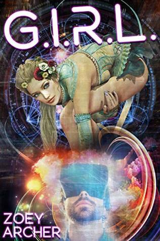 G.I.R.L.: A GameLit Gender Swap Fantasy