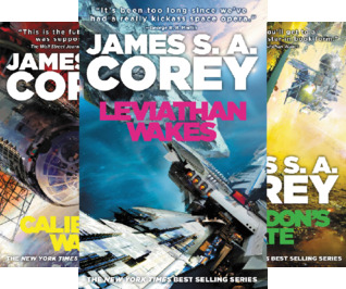 The Expanse (8 Book Series)