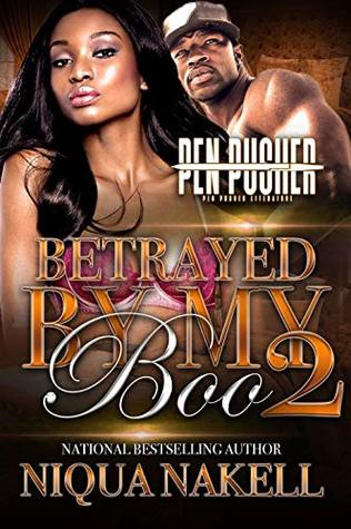 Betrayed By My Boo 2