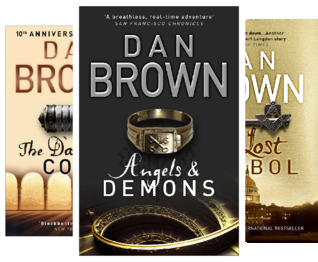 Robert Langdon (5 Book Series)