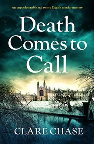 Death Comes to Call (Tara Thorpe Mystery #3)