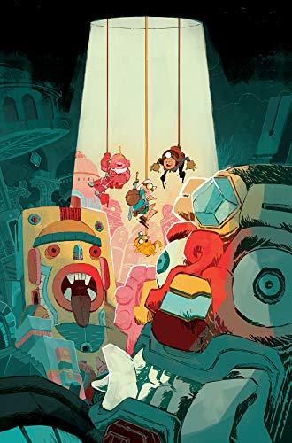 Adventure Time Season 11 #3