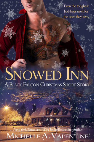 Snowed Inn (Black Falcon #4.5)