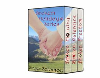 Broken Holidays Series: Books 1-3