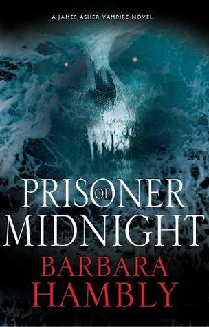 Prisoner of Midnight (James Asher, #8)