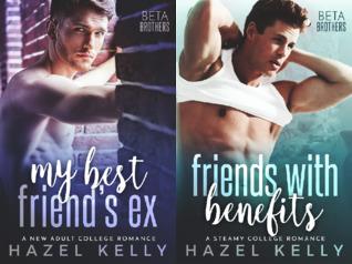 Beta Brothers (2 Book Series)