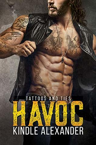 Havoc (Tattoos and Ties, #1)