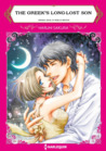 The Greek's Long-Lost Son: Harlequin Manga