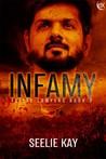 Infamy (Feisty Lawyers, #2)