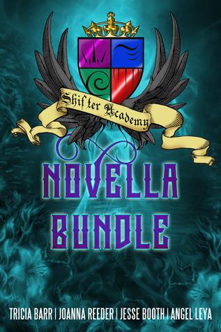Shifter Academy Novella Bundle