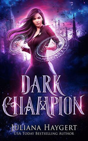 Dark Champion