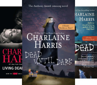 Sookie Stackhouse (14 Book Series)