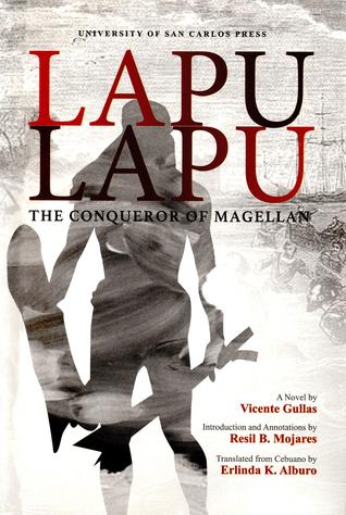 Lapulapu: The Conqueror of Magellan
