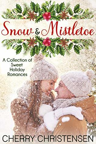 Snow and Mistletoe Box Set