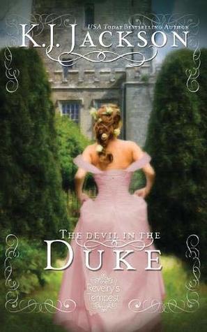The Devil in the Duke (Revelry's Tempest Novel)