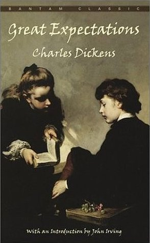 Great Expectations Illustrated Classics Masterpieces