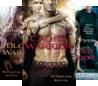 The Dragon Kings (3 Book Series)