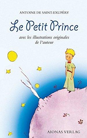 Le Petit Prince x