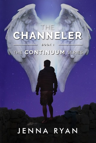 The Channeler (Continuum Series, #1)