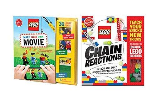 Klutz Lego Pack