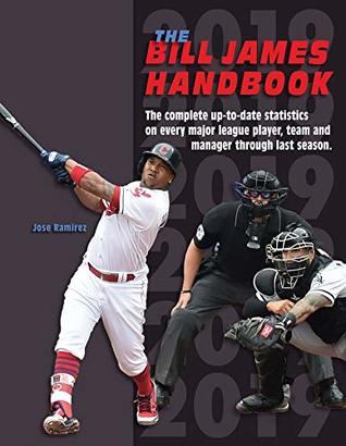The Bill James Handbook 2019