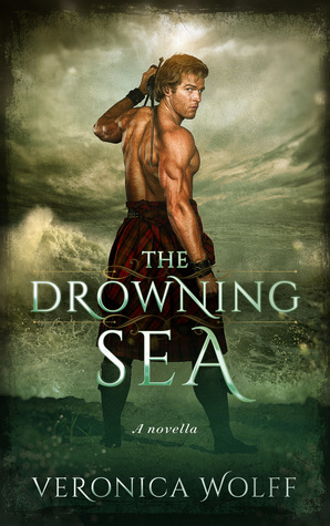 The Drowning Sea (A Time Travel Novella)