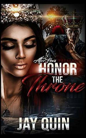 Honor The Throne