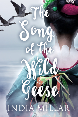 The Song of the Wild Geese
