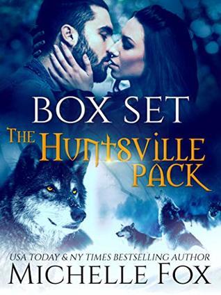 Huntsville Pack Boxed Set (Huntsville Alpha's Mate Series Book 5)