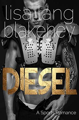 Diesel (The Nighthawk Series #3)