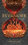 Evermore. De tovenares en de alchemist (Everless, #2)